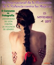 Concurso fotografico Universidad de Leon